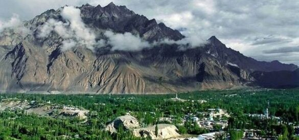 Most Beautiful Places to Visit in Gilgit Baltistan