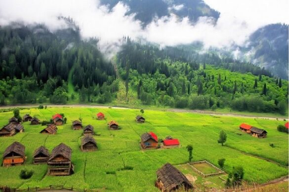 Top 11 Places you must visit in Abbottabad, Pakistan